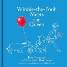 Riordan, Jane Winnie-the-Pooh Meets the Queen