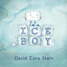 Ezra Stein, David Ice Boy