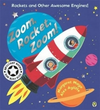 Mayo, Margaret Zoom, Rocket, Zoom!