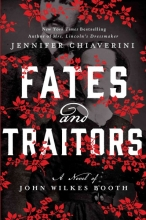 Chiaverini, Jennifer Fates and Traitors