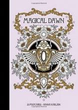 Hanna Karlzon Magical Dawn 20 Postcards