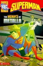 Stevens, Eric The Menace of Metallo