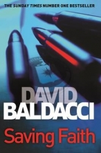 Baldacci, David Saving Faith