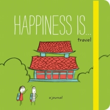 Lisa,Swerling Happiness is . . . Travel