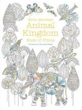 Millie Marotta`s Animal Kingdom Book of Prints