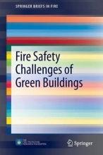 Cheng, Raymond Fire Safety Challenges of Green Buildings