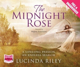 Lucinda Riley , The Midnight Rose