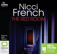 Nicci French , The Red Room
