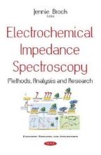 Jennie Brock Electrochemical Impedance Spectroscopy