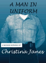 Janes, Christina Man in Uniform