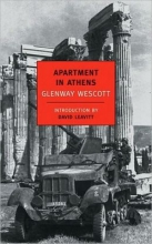 Wescott, Glenway Apartment in Athens