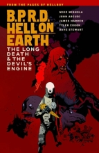 Mignola, Mike,   Arcudi, John B.p.r.d.: Hell on Earth 4