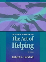 Carkhuff, Robert R. The Art of Helping
