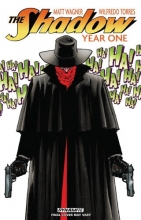 Wagner, Matt The Shadow: Year One Omnibus 1