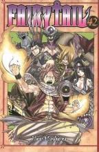 Mashima, Hiro Fairy Tail 42