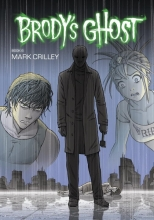 Crilley, Mark Brody`s Ghost 6