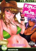 Manabe, Joji Ring X Mama 2