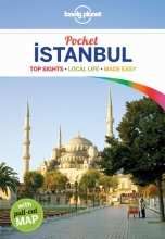 Lonely Planet Pocket Istanbul dr 5