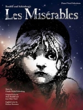 Harrison, Mark Miserables Piano/Vocal Selection
