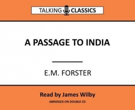 Forster, E.M. Passage to India
