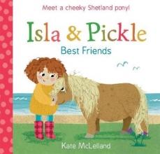 McLelland, Kate Isla and Pickle