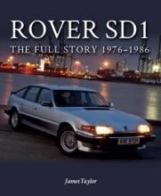 James Taylor Rover SD1