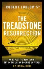 Hood Joshua Hood , Robert Ludlum`s(TM) The Treadstone Resurrection