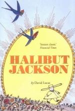 Lucas, David Halibut Jackson