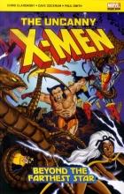 Claremont, Chris Uncanny X-men
