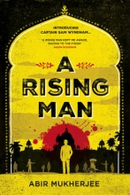 Mukherjee, Abir Rising Man