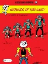 Nordmann, Patrick Legends of the West