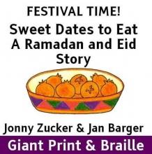 Zucker, Jonny Sweet Dates to Eat