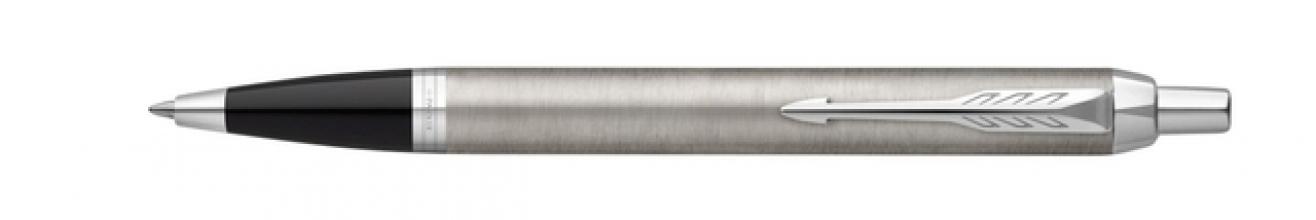 , Balpen Parker IM stainless steel CT M