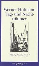 Hofmann, Werner Tag- und Nachtträumer