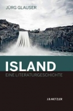Glauser, Jürg Island - Eine Literaturgeschichte