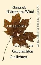 Garnuszek Blätter im Wind