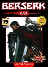 Miura, Kentaro Berserk Max 15