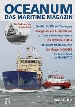 Focke, Harald,   Gerken, Tobias,   Hormann, Jörg M. OCEANUM 01