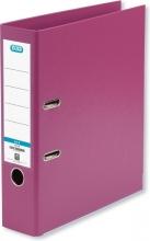 , Ordner Elba Smart Pro+ A4 80mm PP roze