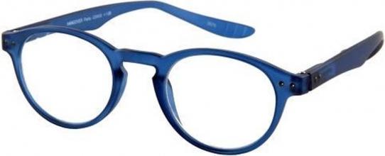 G59410 , Leesbril hangover panto g59400 blauw 1.00