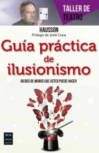 Hausson Guía práctica de ilusionismoPractical Guide illusionism
