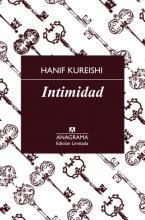 Kureishi, Hanif Intimidad