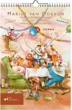 , Verjaardagskalender marius van dokkum opa jan