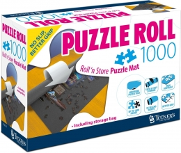 , Puzzel roll 1000