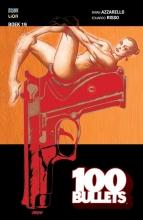 Azzarello,,Brian/ Risso,,Eduardo 100 Bullets 19.