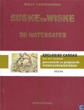 Vandersteen,,Willy Suske en Wiske Luxe 309
