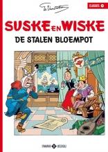 Willy  Vandersteen De Stalen Bloempot