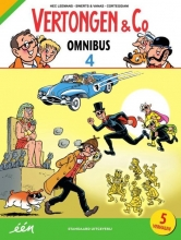 Hec Leemans , Omnibus 4
