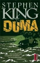 Stephen  King Duma en de ontvoering pakket