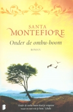 Santa  Montefiore Onder de ombu-boom
